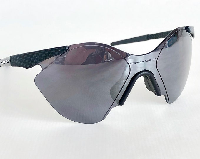 Oakley Sub Zero Planet X Vintage Sunglasses – New Old Stock – Including Softpouch
