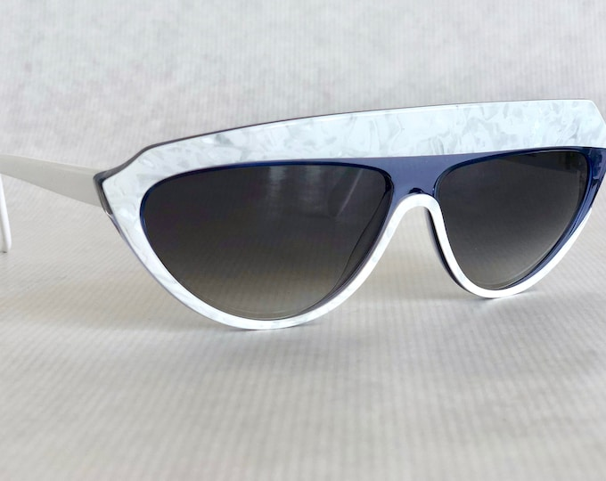 Silhouette M 3098 Vintage Sunglasses – New Old Stock – Made in Austria