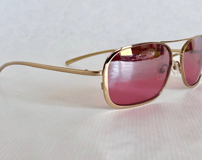 Fendi Fendissime SFE 003 Vintage Sunglasses – New Old Stock – Made in Italy