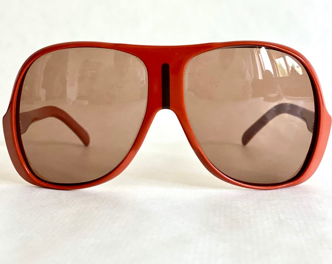 Vintage Silhouette 574 Sunglasses – New Old Stock – Made in Austria in the 1970s