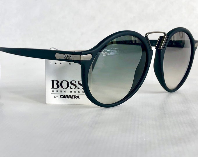 Hugo Boss by Carrera 5151 Vintage Sunglasses - New Old Stock - Made in Austria