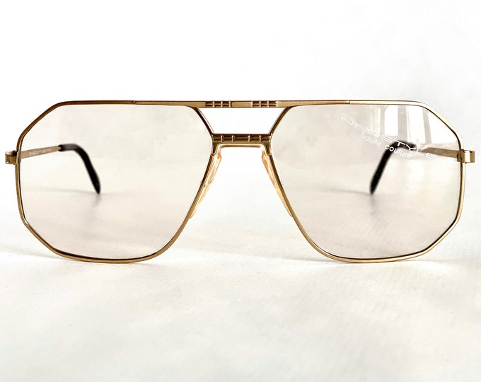 Vintage 1980s Neostyle Academic 500 Glasses – New Unworn Deadstock – Made in West Germany