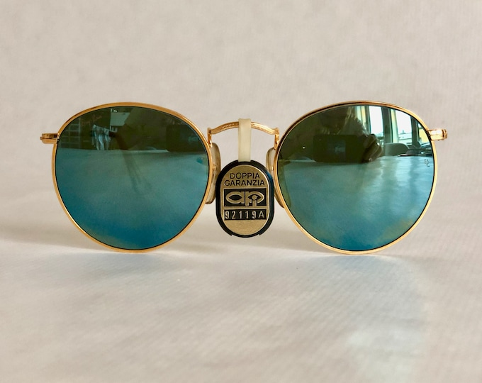 Ray-Ban by Bausch & Lomb W1861 Vintage Sunglasses – New Old Stock – including Case and Cloth
