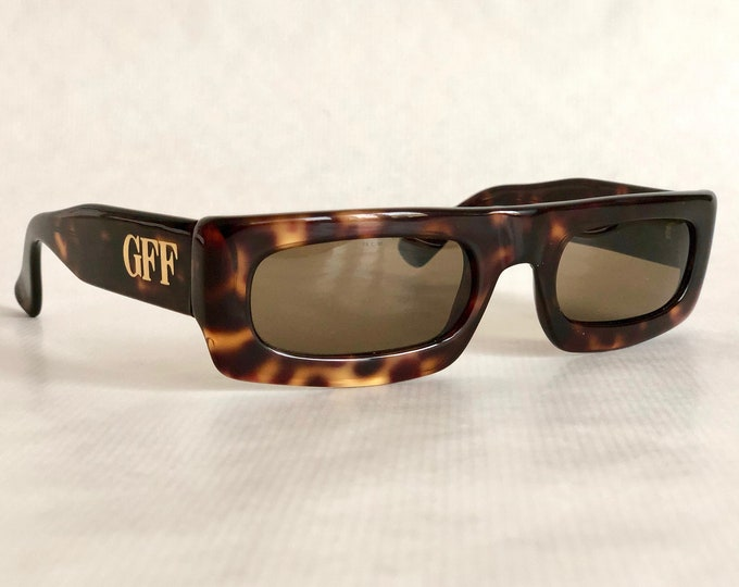 Gianfranco FERRÈ GFF 109/S 086 Vintage Sunglasses New Old Stock