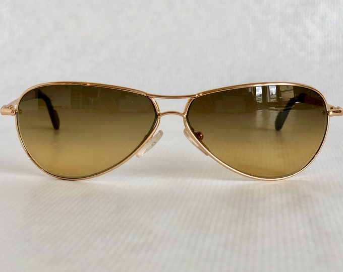 Calvin Klein CK 2028 10 Vintage Sunglasses – New Old Stock – Made in Italy
