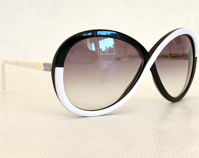 Mr T's Silhouette 3024 Vintage Sunglasses including Original Case