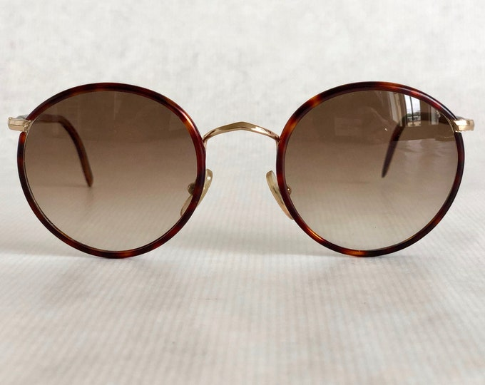 Jean Lafont A51 Vintage Sunglasses – New Old Stock – Made in France