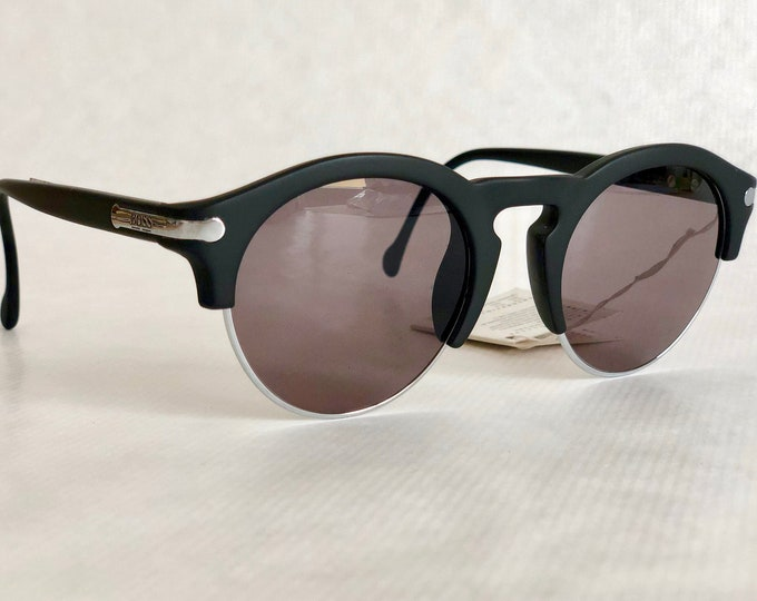 HUGO BOSS by Carrera 5167 Vintage Sunglasses – Sample – New Old Stock – Full Set