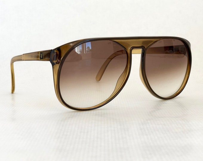 Playboy 4524 Vintage Sunglasses New Old Stock Made in Austria