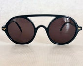 Elca Mod. 661 Vintage Sunglasses New Old Stock Made in Italy