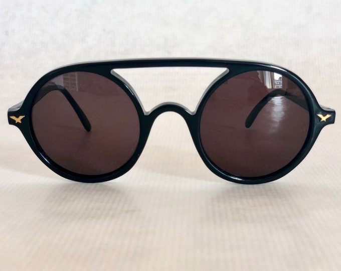 Elca Mod. 661 Vintage Sunglasses – New Old Stock – Made in Italy