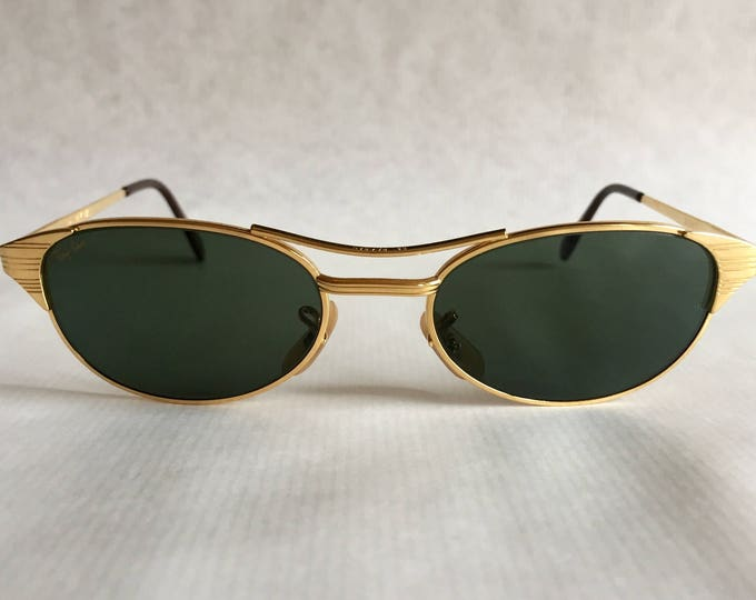 Ray-Ban Signet by Bausch & Lomb Vintage Sunglasses New Old Stock