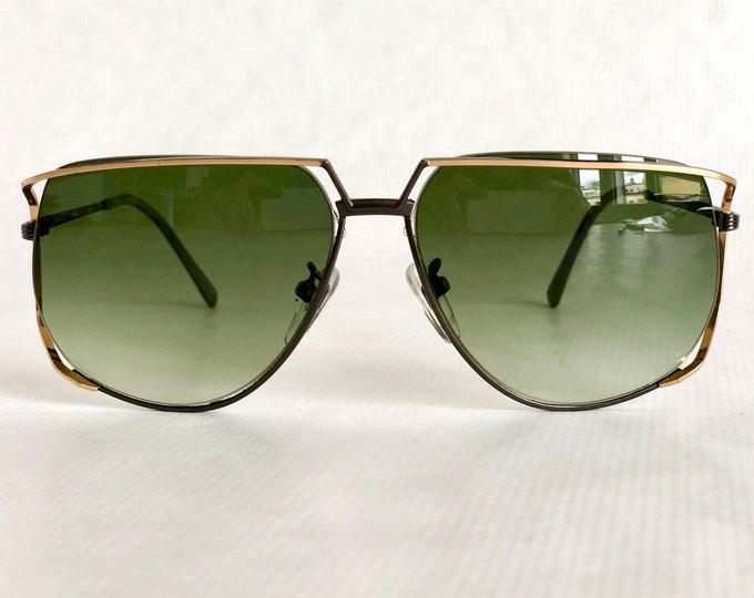 Tura 425 GUN Vintage Sunglasses – Made in Japan
