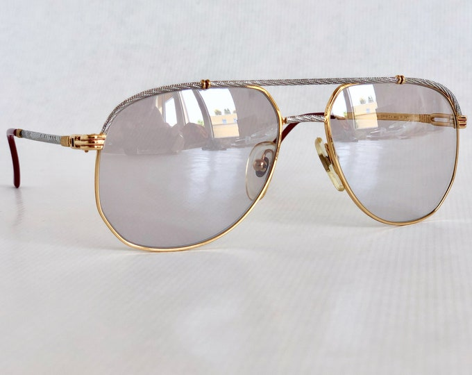 ABC Lines Mod. 7010 Vintage Sunglasses – New Old Stock – Made in Italy