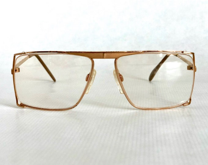 Neostyle Boutique 640 988 Vintage Glasses New Unworn Deadstock