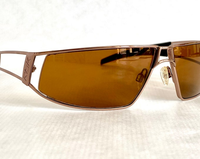 Reebok RBK B3050 Vintage Sunglasses – Made in Italy – New Old Stock