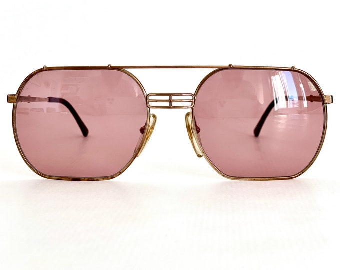 Vintage Christian Dior Monsieur 2363 Sunglasses – New Old Stock – Made in Germany