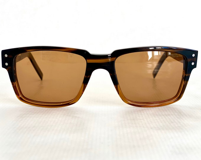Tom Davies 13447 Sunglasses – Limited Edition 16 of 50 – New Old Stock