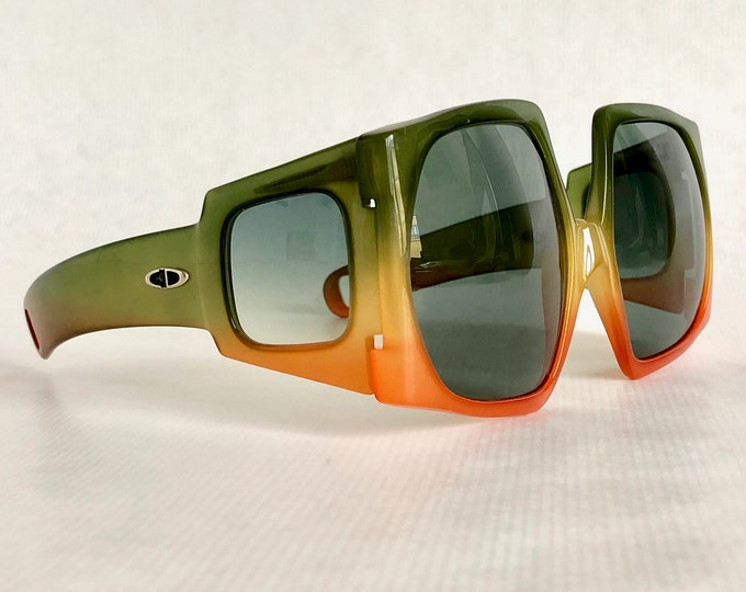 Christian Dior D 01 Vintage Sunglasses - Made in Austria in the 1970s