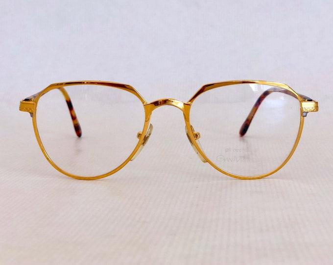 Gian Marco Venturi Vintage Glasses New Old Stock