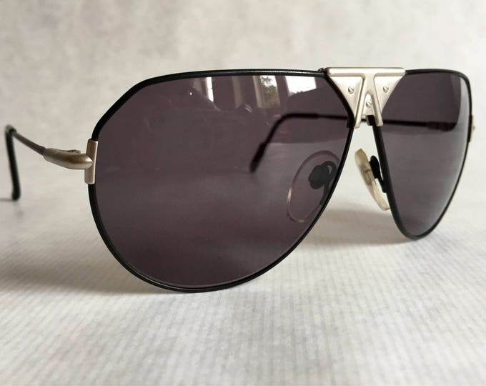 Giugiaro G-506 Vintage Sunglasses - New Unworn Deadstock including Case