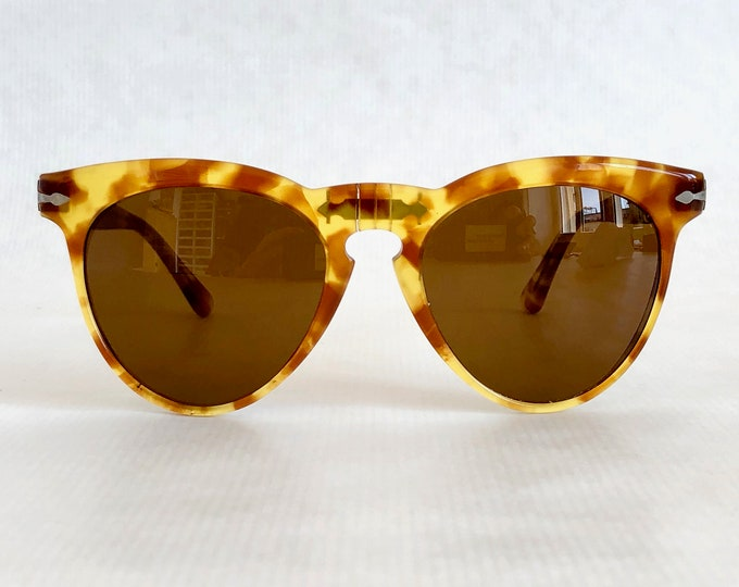 Persol Ratti 800 Vintage Sunglasses – New Old Stock – Including Tag