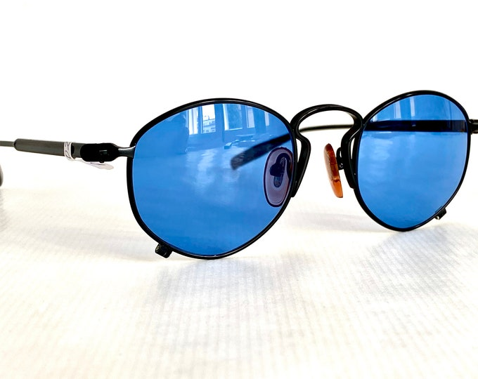 Jean Paul GAULTIER 55-1171 Vintage Sunglasses – Made in Japan – New Old Stock