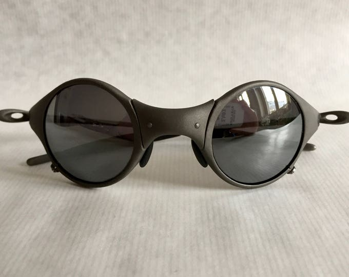 Oakley X Metal Mars Vintage Sunglasses New Unworn Deadstock including Case & Coin