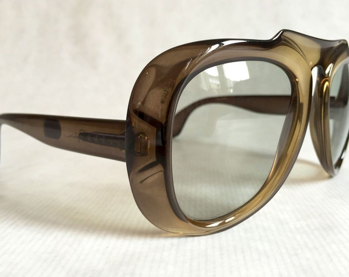Saphira H 60 Vintage Sunglasses New Unworn Deadstock