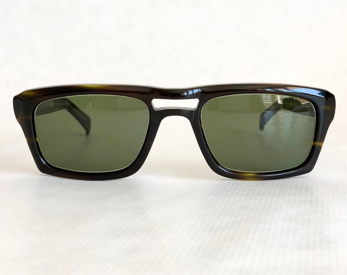Creation Swiss 6000 Vintage Sunglasses Made in Switzerland New Old Stock