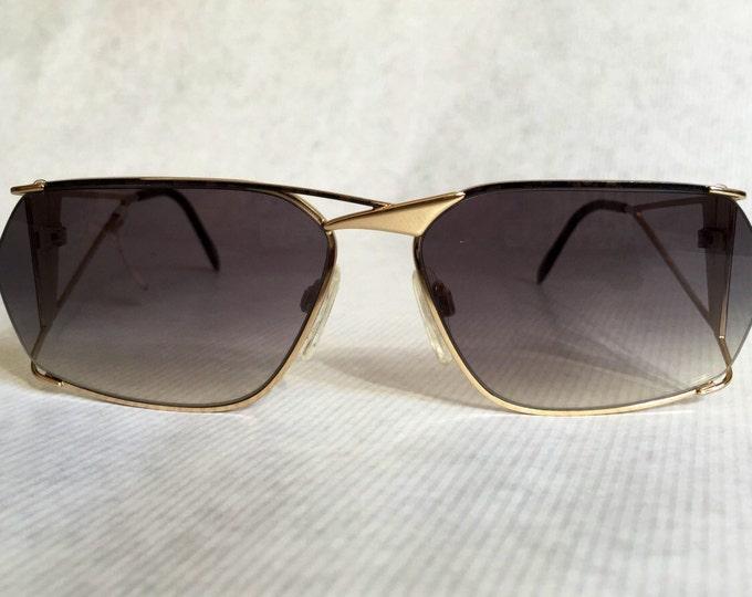 Neostyle Jet 46 Vintage Sunglasses New Unworn Deadstock