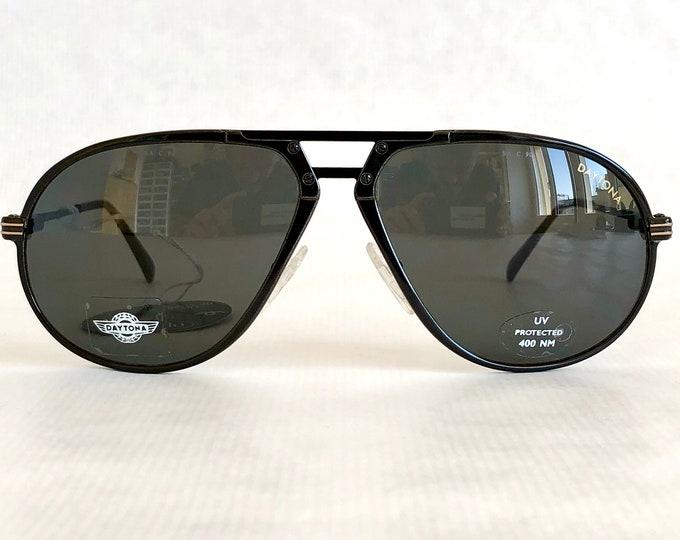 Daytona DA502/S 63H Alutanium Vintage Sunglasses – New Old Stock