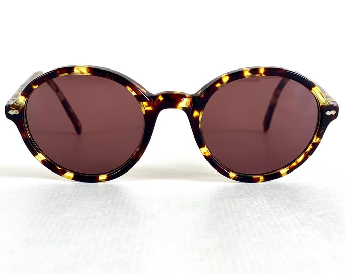 Vintage 1980s Jean Lafont Don Juan 48 Sunglasses – New Old Stock – Made in France
