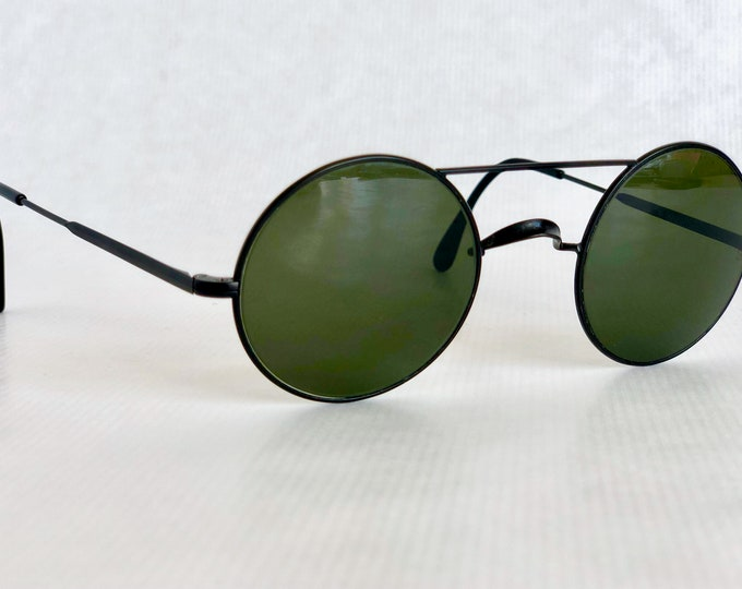 Jean Lafont RS M17 Vintage Sunglasses – New Old Stock – Made in France