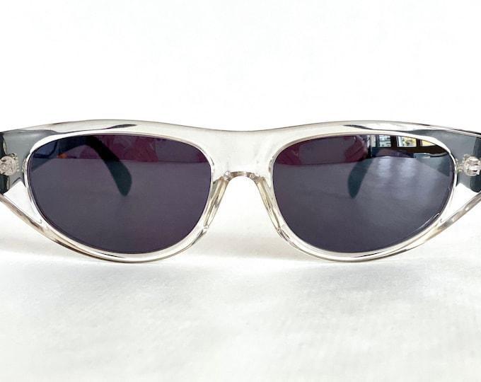 Vintage 1989 Alain Mikli 0188 100 Sunglasses – Made in France – New Unworn Deadstock