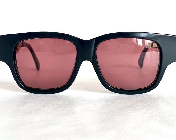 Claude Montana 579 101 Vintage Sunglasses Made in France New Unworn Deadstock