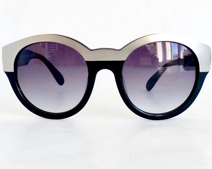 Jeremy Tarian Madeleine Limited Edition Sunglasses – Handmade in France – Full Set – New Old Stock