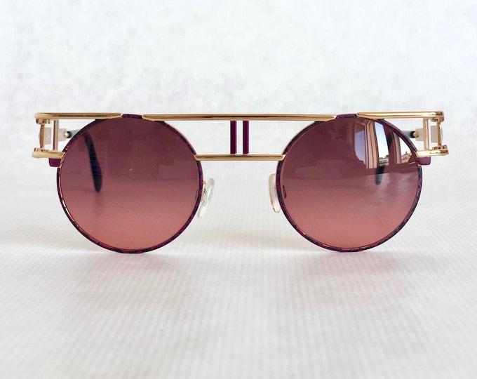 Cazal Mod 958 Col 384 Vintage Sunglasses