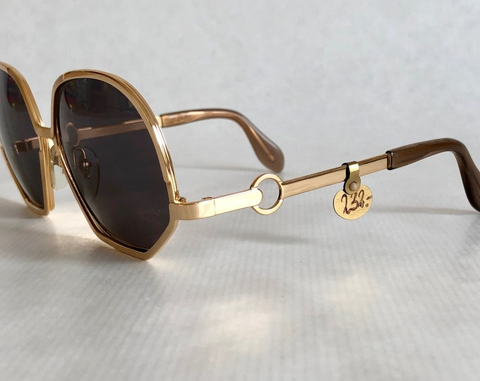 Silhouette 427 Vintage Sunglasses – New Old Stock – Made in Austria