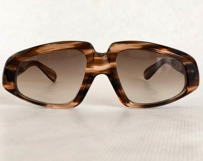 Jacques Fath Artois Vintage Sunglasses Made in France New Old Stock