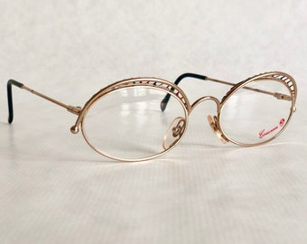 5d2803e4dc0 Casanova TSC-1 Vintage Glasses – New Old Stock – Made in Italy