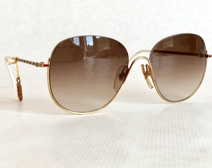 Christian Dior 2326 Vintage Sunglasses – New Old Stock – Made in Germany