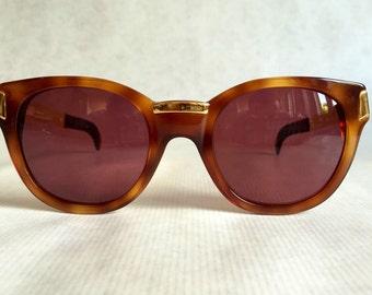 dcecd1fc91e0 Gianfranco Ferre GFF 16 Vintage Sunglasses including Ferre Case - New Old  Stock