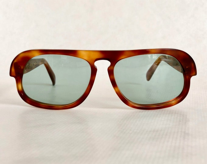 Pierre Cardin Vintage Sunglasses Made in France New Old Stock including Original Softcase