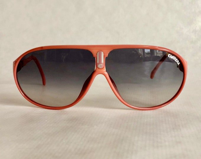 Carrera 5412 30 Vintage Sunglasses – New Old Stock – Made in Austria