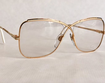 e0080217f687 Cazal 224 Col 97 08 Vintage Glasses – New Old Stock – Made in West Germany