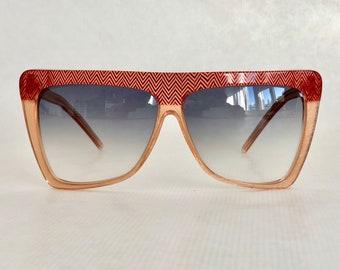 2f89e321aaa4 Laura Biagiotti T 4 Vintage Sunglasses - New Unworn Deadstock