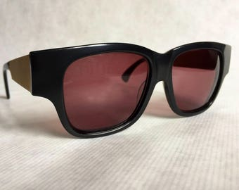Claude Montana 579 101 Vintage Sunglasses Made in France New Unworn  Deadstock e53bba415814
