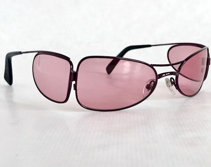Jean-François Rey J643 Vintage Sunglasses – Made in France – New Old Stock