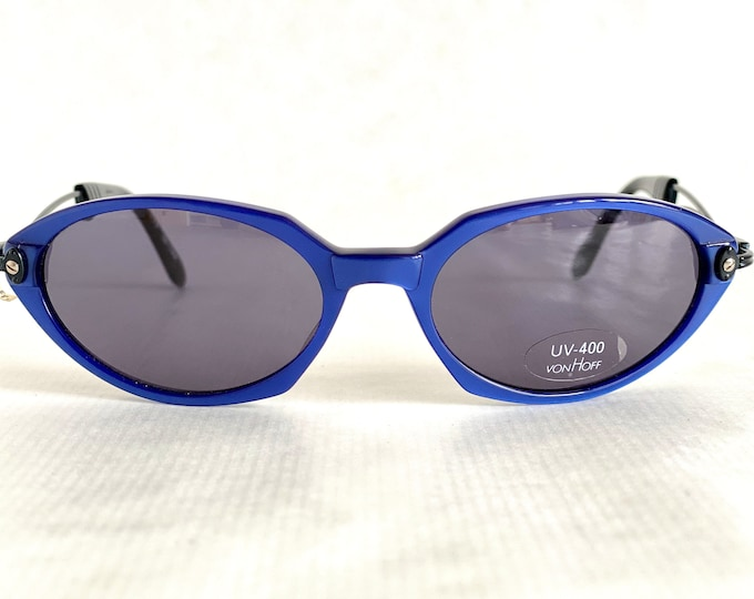 Jean Paul GAULTIER 58 - 7201 Vintage Sunglasses – New Unworn Deadstock – Made in Japan